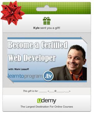 Udemy online course coupons