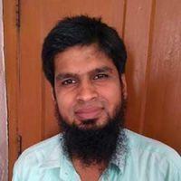Md Akhtar Hossain