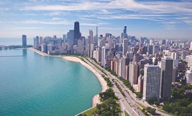 tech jobs chicago